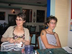 lynda and corinna